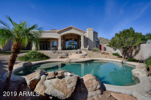 14924 E MAYAN Drive, Fountain Hills, AZ 85268