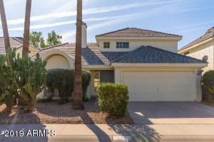 3365 W Barcelona Drive, Chandler, AZ 85226