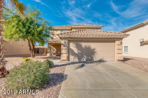 22520 W LASSO Lane, Buckeye, AZ 85326