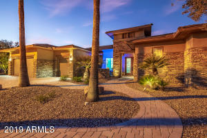 19644 N MAJESTIC VISTA Court, Surprise, AZ 85387