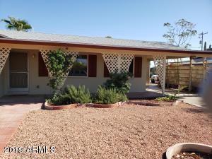 11399 N 114TH Drive, Youngtown, AZ 85363