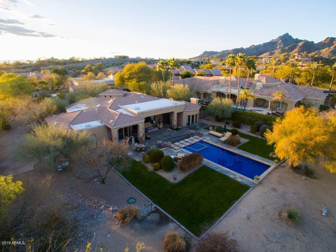 Photo of 5707 N 32ND Street, Paradise Valley, AZ 85253