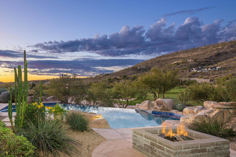 Photo of 9490 E RISING SUN Drive, Scottsdale, AZ 85262