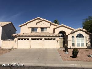 4346 W VILLA LINDA Drive, Glendale, AZ 85310