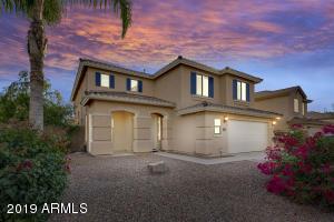 11265 E Sonrisa Avenue, Mesa, AZ 85212