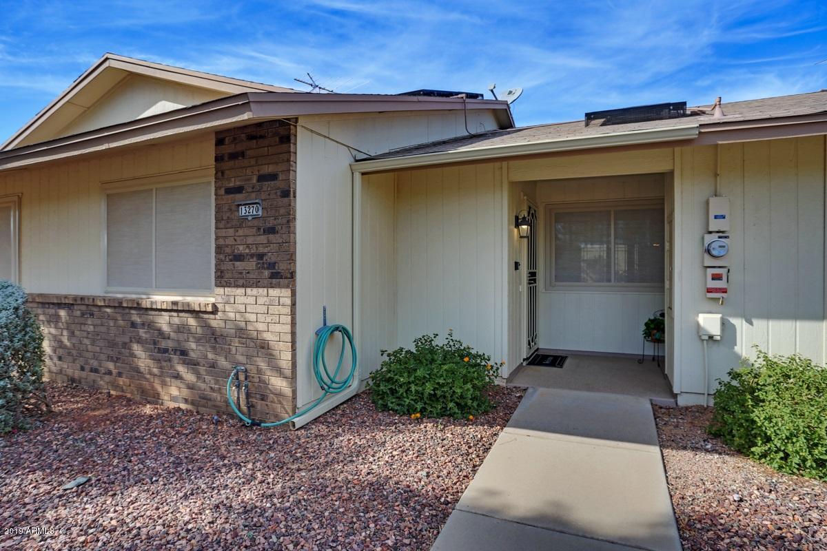 Photo of 13270 W COUNTRYSIDE Drive, Sun City West, AZ 85375