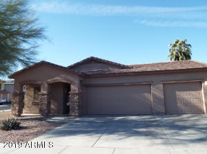 16863 W SAGUARO Lane, Surprise, AZ 85388