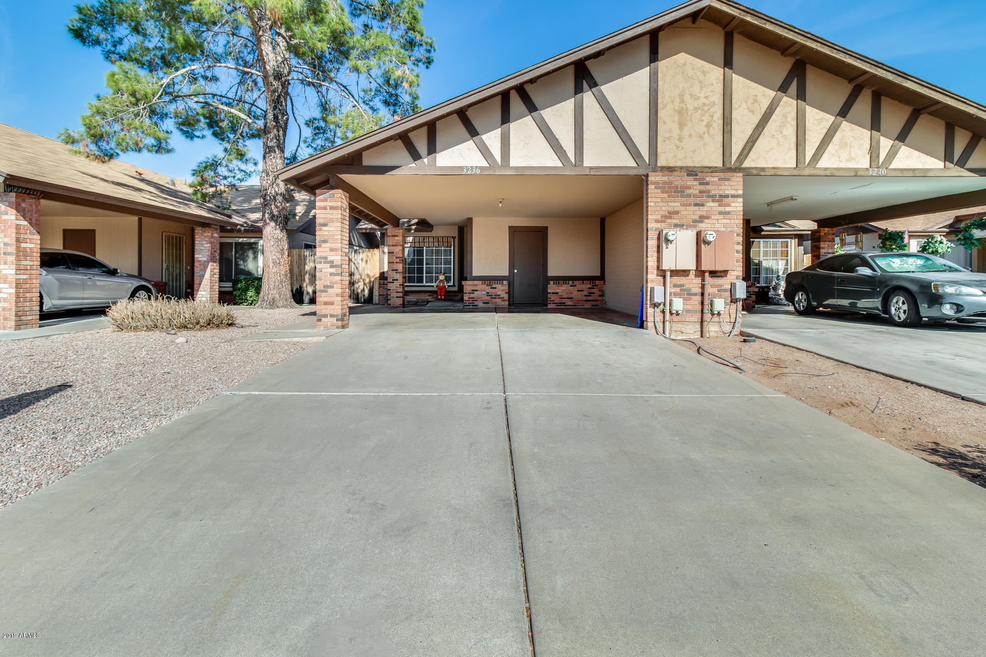 Photo of 3236 E CRESCENT Avenue, Mesa, AZ 85204