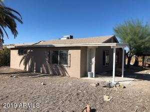 690 W SUNSET Avenue, Coolidge, AZ 85128