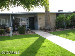 13425 N 108TH Drive, Sun City, AZ 85351
