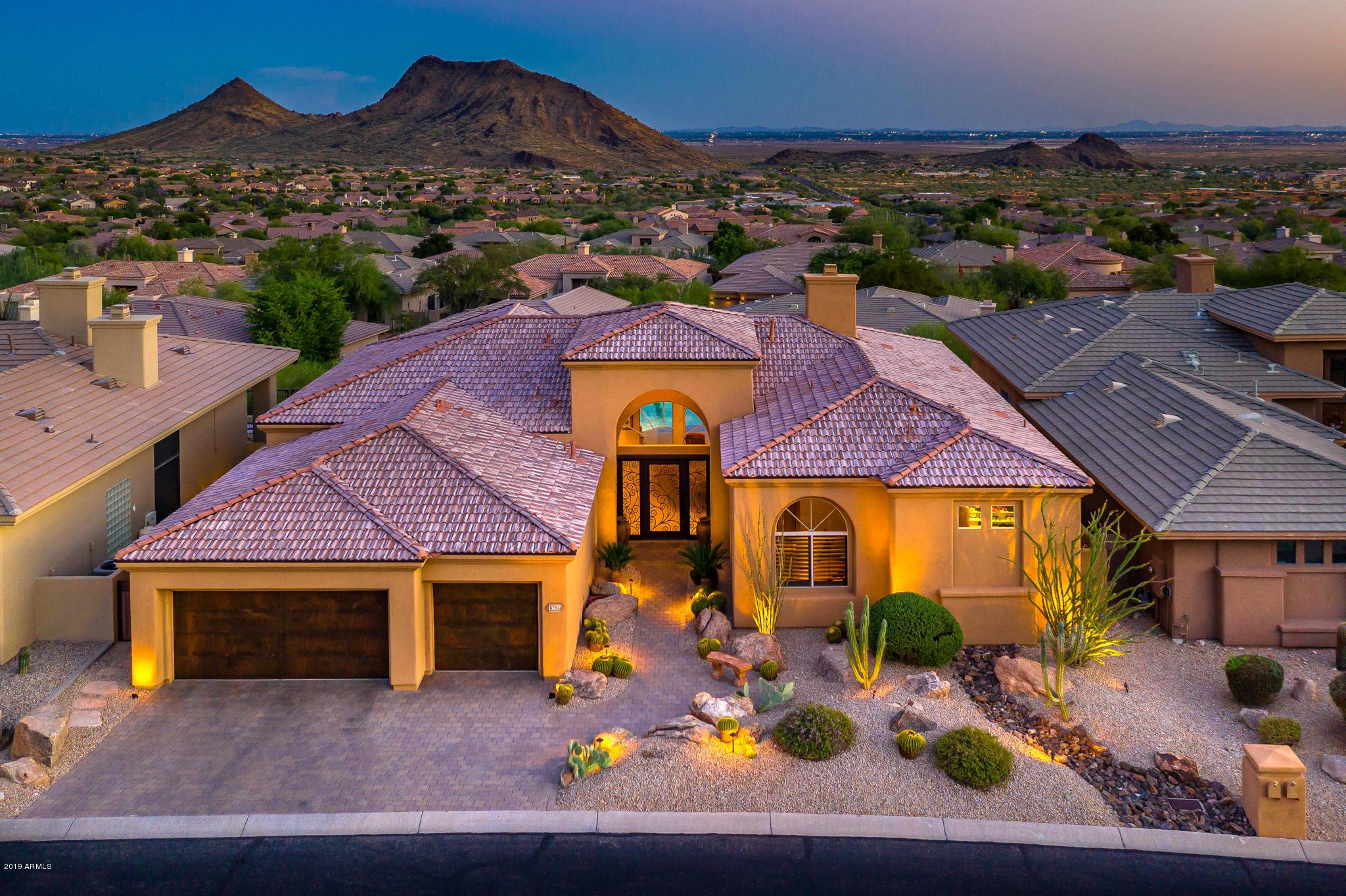 Photo of 13627 E COLUMBINE Drive, Scottsdale, AZ 85259