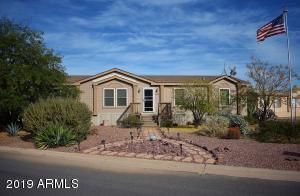 11450 W EUCALYPTUS Drive, Arizona City, AZ 85123