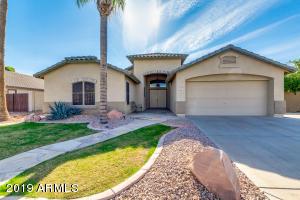 2391 E WHITTEN Street, Chandler, AZ 85225