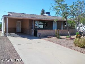 1116 S GRAND Drive, Apache Junction, AZ 85120