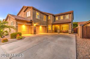 70 W CASTLE ROCK Road, San Tan Valley, AZ 85143