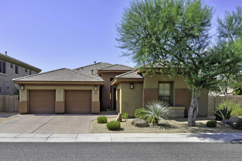 Photo of 3965 E HASHKNIFE Road, Phoenix, AZ 85050