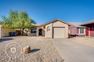 20226 N 32ND Lane, Phoenix, AZ 85027