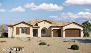 5221 N GINNING Drive, Litchfield Park, AZ 85340