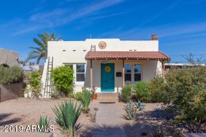 1618 E Brill Street, Phoenix, AZ 85006