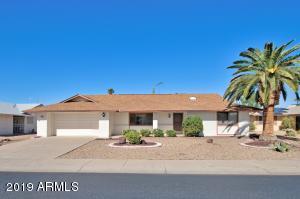 12726 W BONANZA Drive, Sun City West, AZ 85375