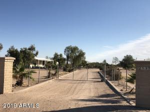2131 N SHIRLEY Road, Maricopa, AZ 85139
