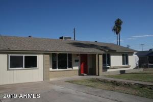 545 S JOHNSON, Mesa, AZ 85202