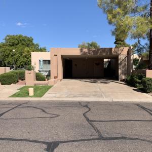 8742 E VIA DE ENCANTO, Scottsdale, AZ 85258