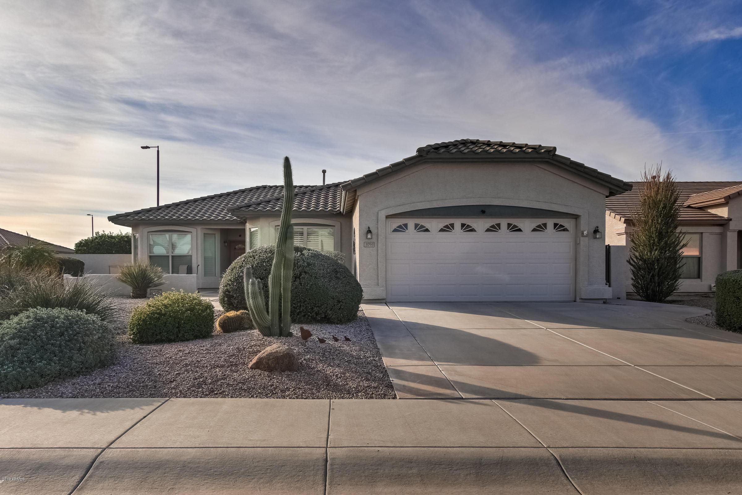 Photo of 3091 E COUNTY DOWN Drive, Chandler, AZ 85249