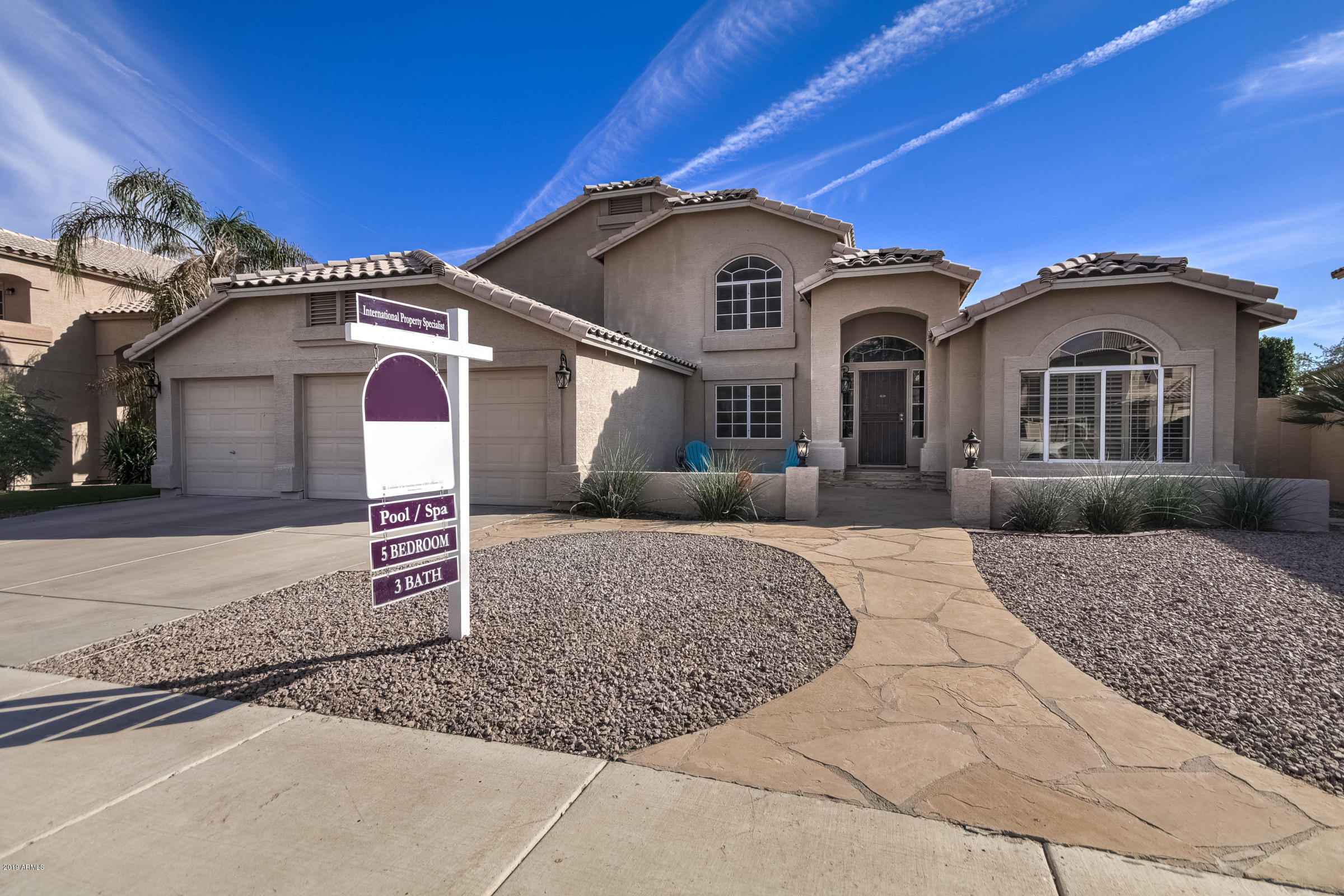 Photo of 3115 E VERBENA Drive, Phoenix, AZ 85048