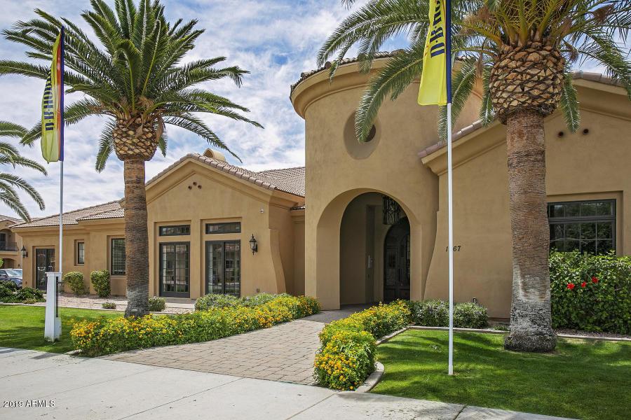 Photo of 1367 S COUNTRY CLUB Drive #1266, Mesa, AZ 85210