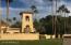 Colonia Encantada bell tower
