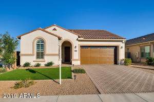 4341 S Mayfair Way, Gilbert, AZ 85297