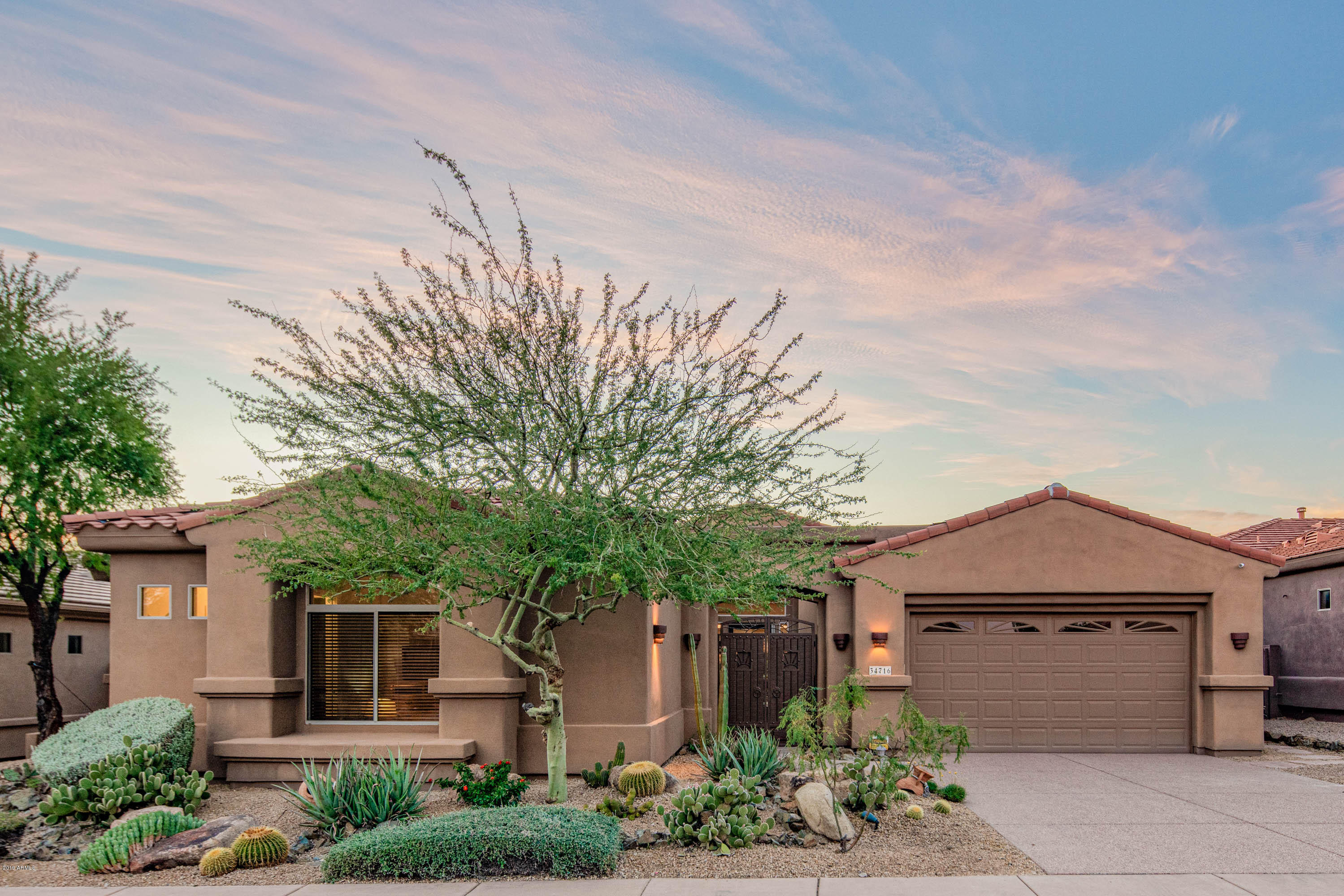 Photo of 34716 N 99TH Way, Scottsdale, AZ 85262