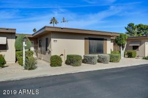 13621 N 98TH Avenue, I, Sun City, AZ 85351