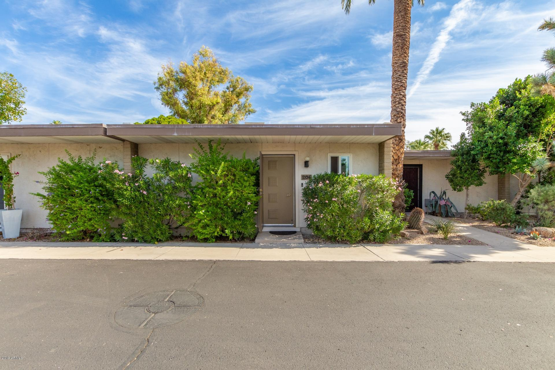 Photo of 4800 N 68TH Street #206, Scottsdale, AZ 85251