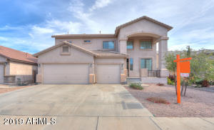 17633 N VERA CRUZ Avenue, Maricopa, AZ 85139