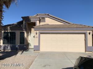 1023 N 90TH Circle, Mesa, AZ 85207