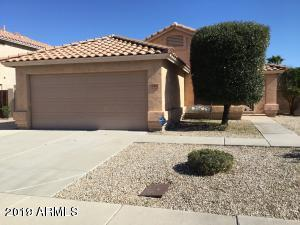 2417 S Sean Court, Chandler, AZ 85286