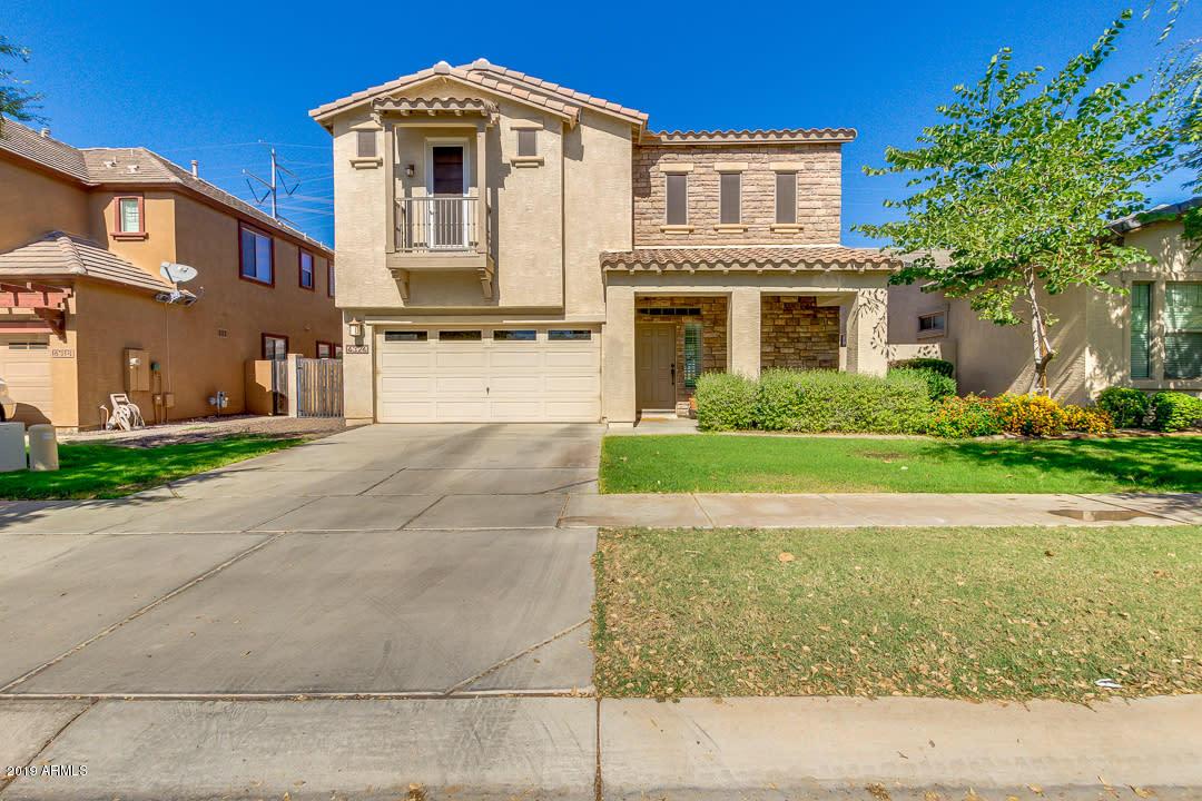 Photo of 4324 E PAGE Avenue, Gilbert, AZ 85234