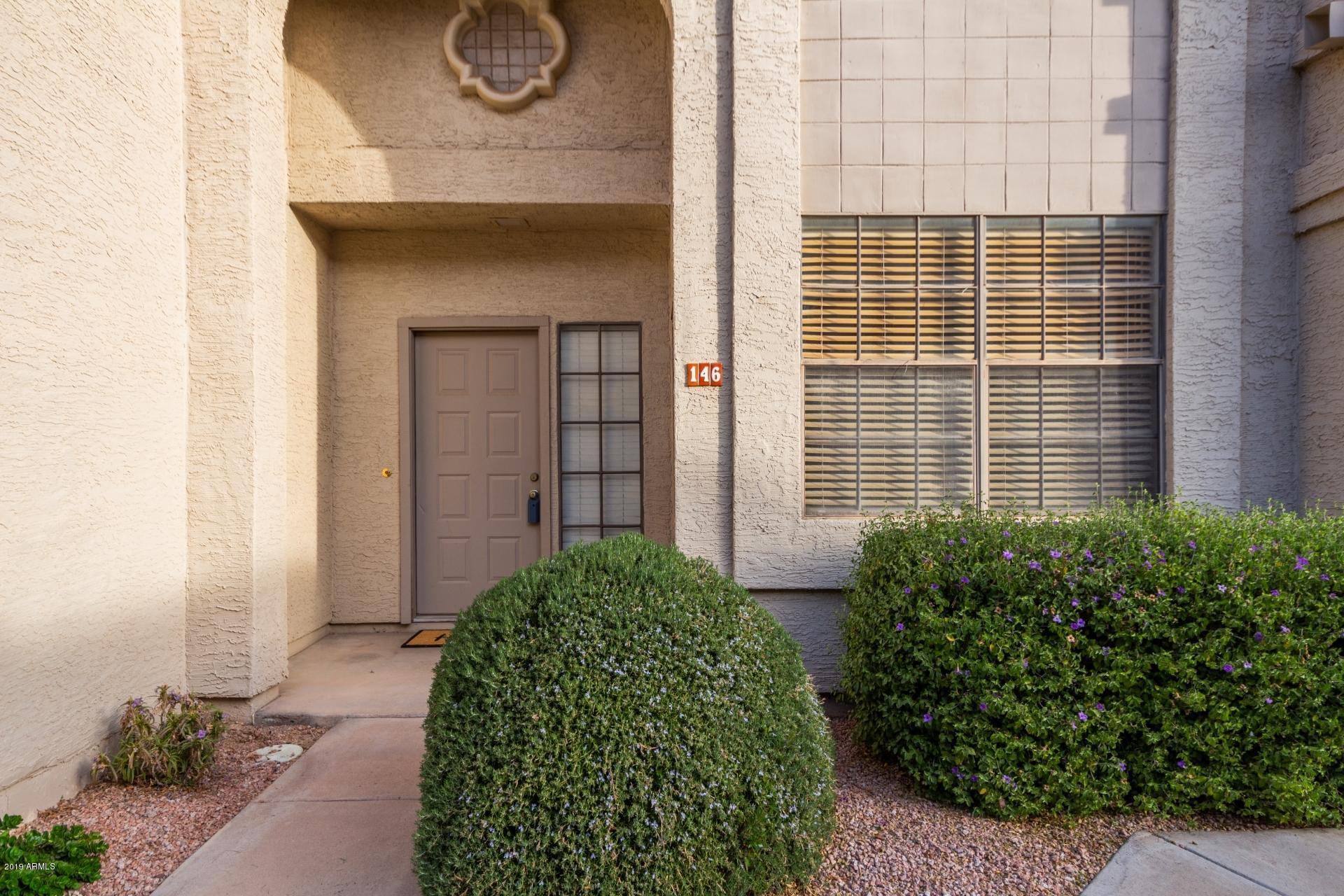 Photo of 3921 W IVANHOE Street #146, Chandler, AZ 85226
