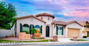 440 E Crescent Place, Chandler, AZ 85249