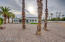This lot is over 35,000 sq feet. Plenty of room to add a casita, sport court or RV garage.
