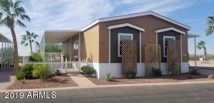 2000 S Apache Road, 163, Buckeye, AZ 85326