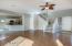 Newer flooring
