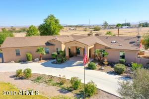 359 N DESERT Lane, Coolidge, AZ 85128
