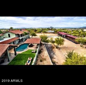 Property for sale at 5438 E Yolantha Street, Cave Creek,  Arizona 85331