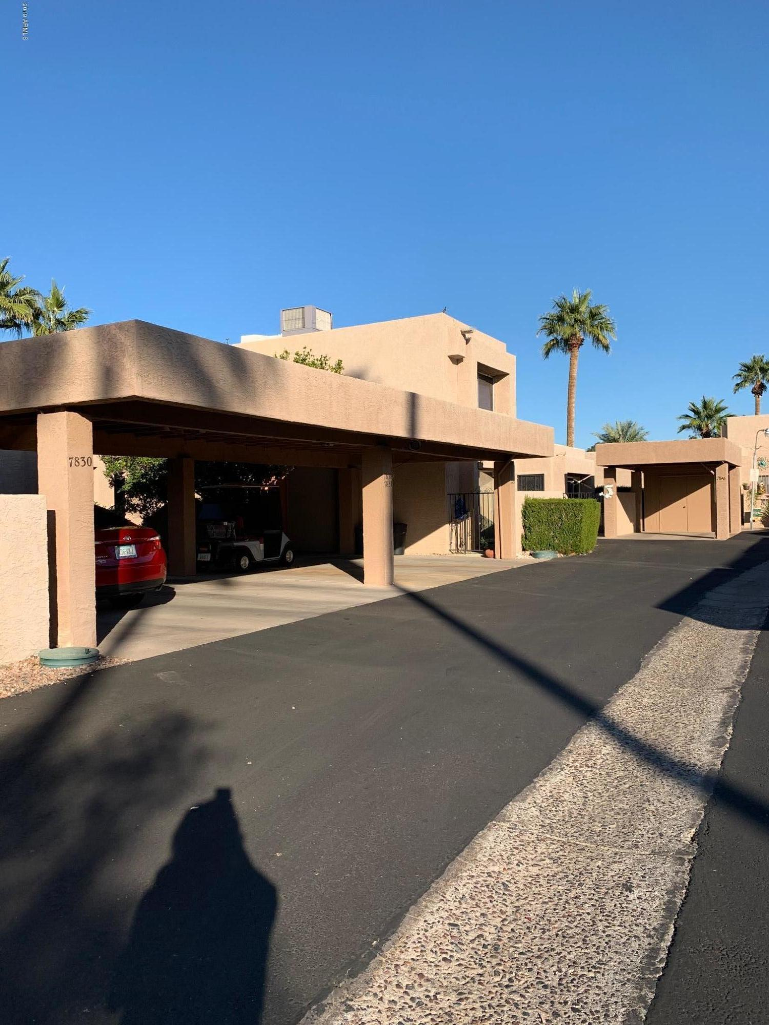 Photo of 7838 E PARK VIEW Drive, Mesa, AZ 85208