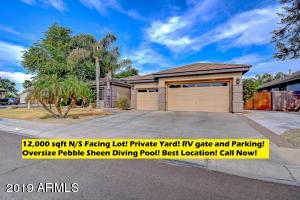1036 E TONTO Drive, Chandler, AZ 85249