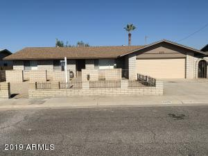 5526 W FRIER Drive, Glendale, AZ 85301