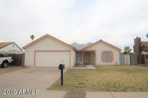 4542 N 78TH Avenue, Phoenix, AZ 85033